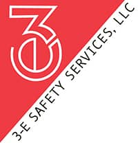 3-E Safety Services LLC's Logo